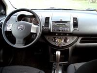 Nissan Note: Стильная машина для разборчивого семьянина, фото 33