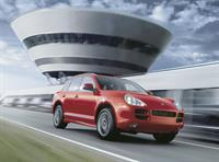 3,7 млн. рублей за угнанный Porsche Cayenne , фото 1