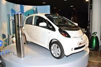 Минтранс поддержит электромобили, фото 3