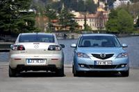 Mazda выпустила миллионную Mazda3, фото 2