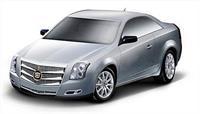 General Motors прекращает производство седанов Cadillac DTS и STS, фото 1