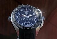 Эксклюзивный хронометр для поклонников спортивных автомобилей, фото 1