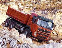 Поставки грузовиков Volvo выросли на 3%, фото 1