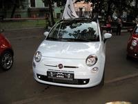 Fiat 500 возрождается, фото 8