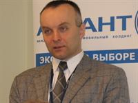Директор департамента стратегического развития Терещенко Алексей Леонидович