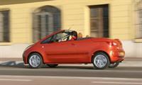 Успешный старт продаж Colt Cabriolet в Европе , фото 1