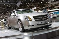 В 2008 году автомобили Cadillac появятся на рынке Австралии, фото 1