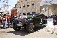 Девятое ежегодное ралли классических автомобилей в Москве , фото 4