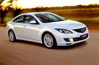 Mazda не будет выпускать гибридную «шестерку», фото 1