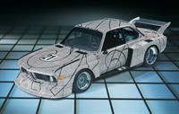BMW ART CARS, фото 2