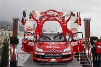 Директор Citroen Sport Ги Фреклен принял решение закончить свою карьеру в автоспорте и уйти на пенсию, фото 1