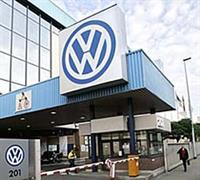 Продажи легковых автомобилей марки Volkswagen выросли на 95% , фото 1