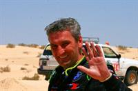 Золотая победа Леонида Новицкого в Тунисе!, фото 1