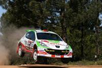 Peugeot первый в истории победитель чемпионата IRC, фото 1
