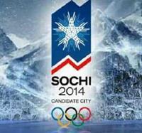 ГАЗ хочет стать партнером Олимпиады 2014, фото 1