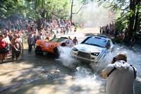 Боевое крещение команды 4RALLY на первом этапе гонки, фото 6