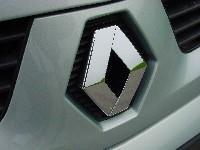 Чистая прибыль компании Renault SA за 2006 год сократилась на 14,8 %, фото 1