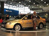 В планах ВАЗа девять новых моделей, фото 1
