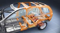 Volvo сново выйграл конкурс по уровню безопасности , фото 2