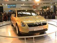 Новая модель Lada C получит иностранные двигатели, фото 1