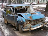 Выкуп старых автомобилей планируют ввести через год, фото 1
