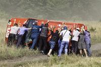 Дневник ралли «Шелковый путь 2011 – серия Дакар». Вторая половина и сенсационный финал!, фото 6