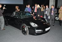 Турбоночь Porsche, фото 11
