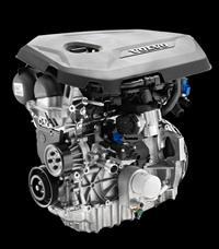 На Volvo S60 поставят новые двигатели, фото 2