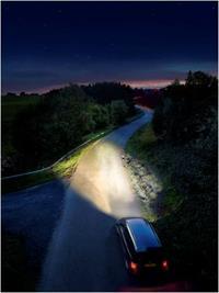 Philips разработал лампы для любителей ночных поездок, фото 3