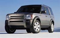 Рекордные продажи Land Rover в 2006 году, фото 1