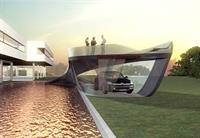 Гламурный гараж для Citroen С6 за 200 000$, фото 2
