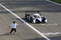 Peugeot лидирует в итоговом протоколе, фото 3