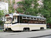Школьник возил пассажиров на угнанном трамвае, фото 1