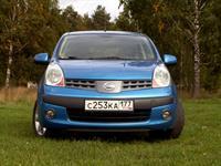 Nissan Note: Стильная машина для разборчивого семьянина, фото 9