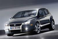 Мировая премьера VW Golf VI откладывается на конце 2008 года, фото 1
