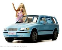 Взрослые игрушки Volvo, фото 4