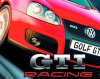 VW увековечил Golf GTI в компьютерной игре, фото 1