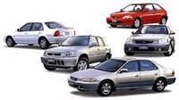 В России предпочитают японские автомобили, фото 1