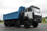 «Урал» - грузовик года, фото 1