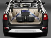 Volvo Cars получила награду за багаж, фото 1