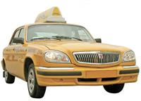 Таксистов заставят получать лицензии, фото 1