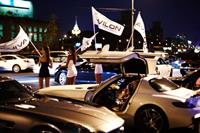 Авилон представил покупателям новый Mercedes-Benz SLK-Сlass, фото 7