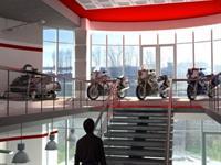 Компания «Тринити Спорт» открывает новый салон мототехники, фото 1