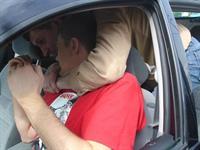 Приемы самообороны в автомобиле, фото 2