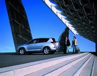 Toyota получила награды в трех номинациях конкурса «Автомобиль года в России 2007», фото 1