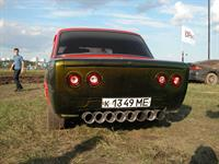 «Автоэкзотика 2008» - автомобильный курорт в Москве, фото 20