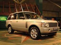 Внедорожник Range Rover могут быть отозваны, фото 1
