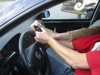 Приемы самообороны в автомобиле, фото 7