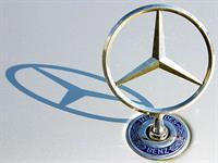 Арабские инвесторы заинтересовались Daimler AG, фото 1