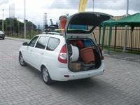 Lada Priora Universal, фото 15